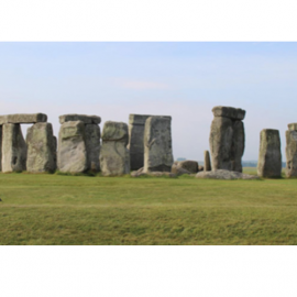 The migration that replaces the people who built Stonehenge